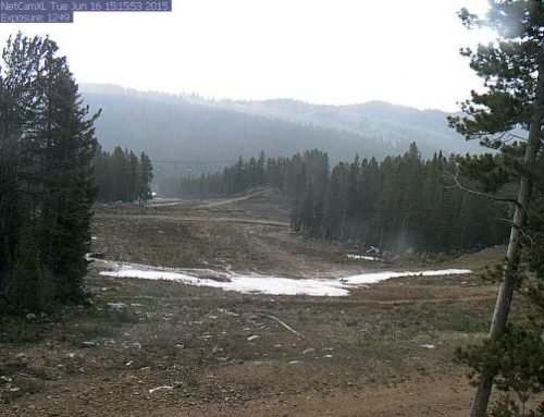 Red lodge montana ski area webcam